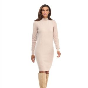 Gal Meets Glam Mariah sweater dress size S